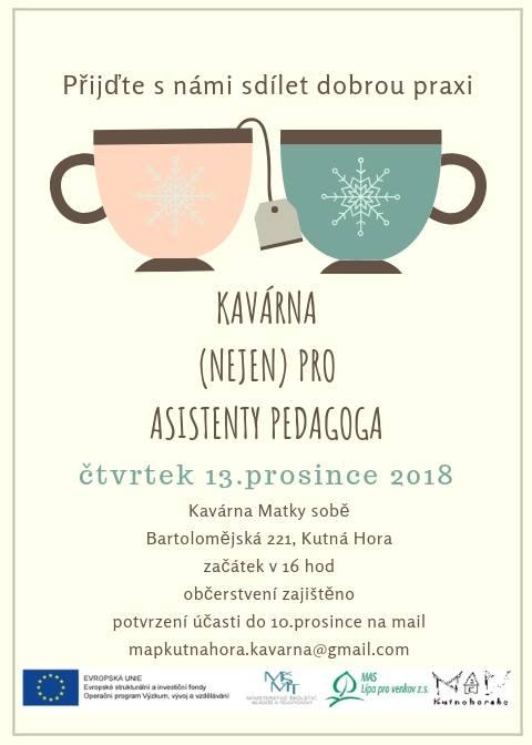 You are currently viewing Pozvánka nejen pro pedagogy