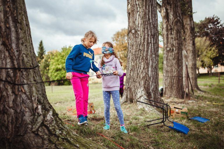 Společná cesta ukázala dětem svět bez předsudků a diskriminace