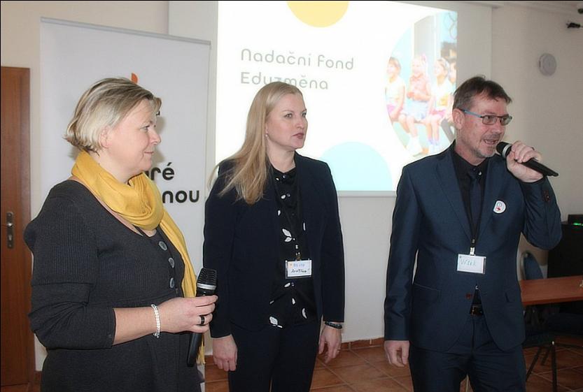 Kutnohorsko se na příštích 5 let stane inkubátorem systémových změn ve vzdělávání