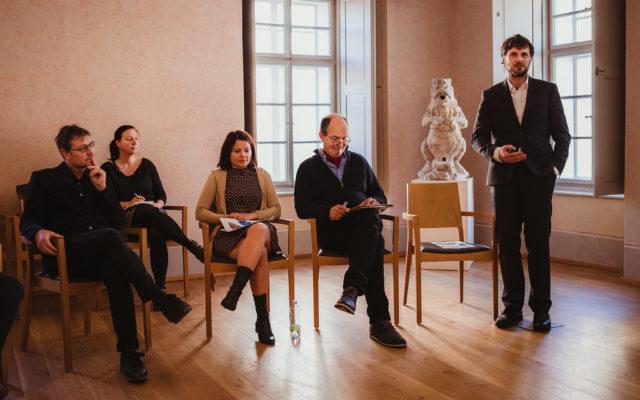 Zástupci Eduzměny přijeli seznámit Kutnohorsko se svým pilotním projektem