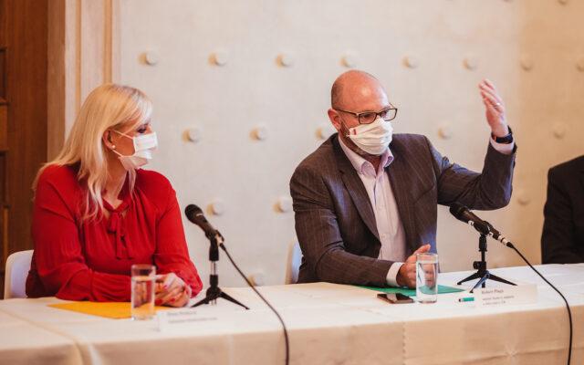Kutnohorsko si vytáhlo šťastnou kartu, rozptýlil obavy z financování projektu Eduzměna ministr školství